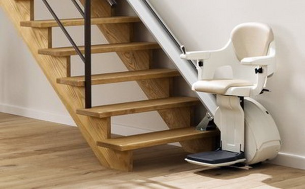 todo lo que debes saber de las sillas salvaescaleras para On silla electrica para escalera hogar